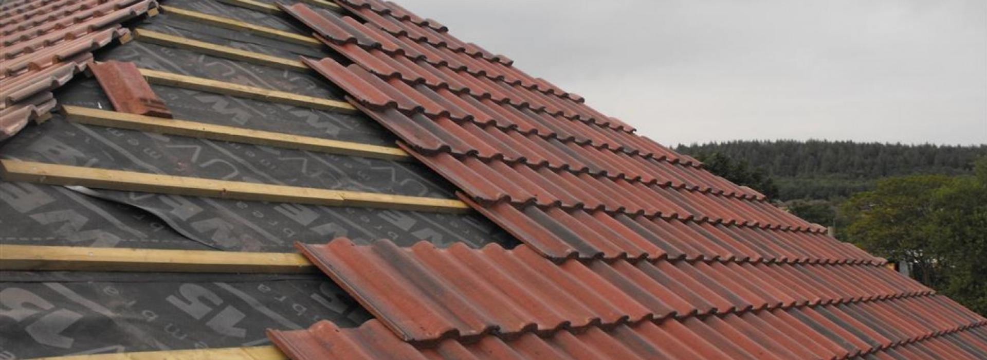 Effective Roof Leakage Repair